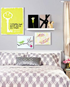 Stylish Wall Decor