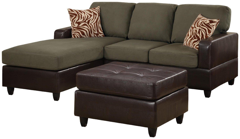 10 Inspiring Sofas for an elegant Living Room