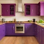 Color Recipe for kitchen