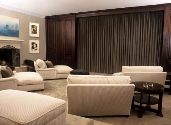 Home Theatre Design Ideas sophisticated home theater room design Apart From Systems And Their Technical Aspects Few More Things Should Be Considered Before You Buy And Select Your Home Theater Design Like Your Budget