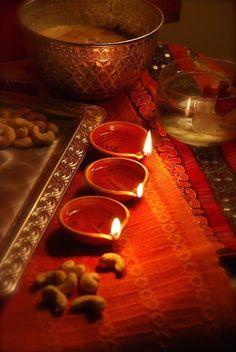 9 Amazing Home Décor Ideas for Diwali