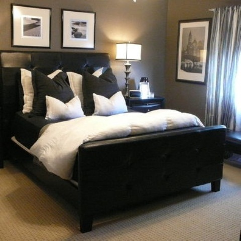 Placement of doors and windows plays a vital role in bedroom designing   They too help in creating the charm that magnetism for which every simple  and dull. Stylish Bedroom Design Ideas