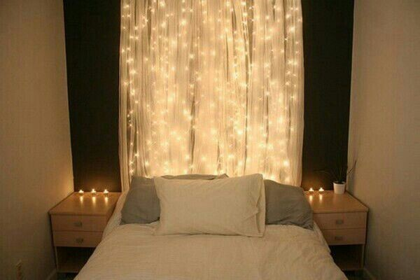 String Lights For Children S Bedrooms : Diwali-inspired decor - Innovative uses of String-lights