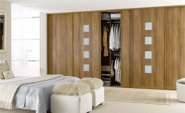 Bedroom Designs With Wardrobe wardrobe design ideas for a perfect bedroom