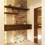 Amazing Natural Stone Cladding Designs