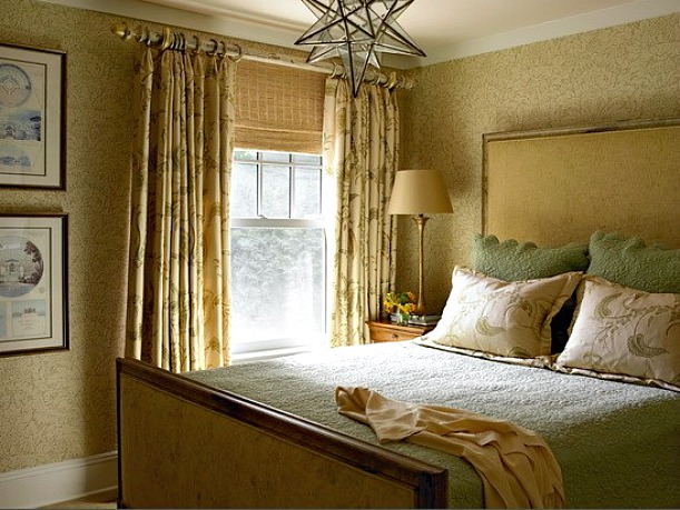 Cottage bedroom design ideas for Cottage bedroom designs