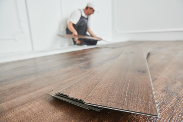 How To Improve Your Home's Overall Look By Changing Your Flooring