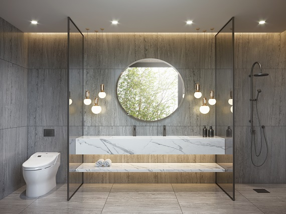 12 Ideas To Help You When Remodeling Your Bathroom