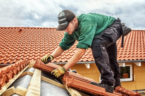 Qualities Of The Top Northern VA House Roofing Technicians