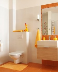 3 Bath Room Ideas for Small Space