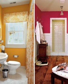 Inspirational Bathroom Colors