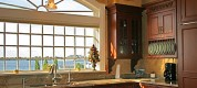 Awesome-Chic-And-Beautiful-Kitchen-Window-Decorating-Ideas-With-Large-Window-Design-
