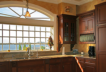 Kitchen Window Concepts