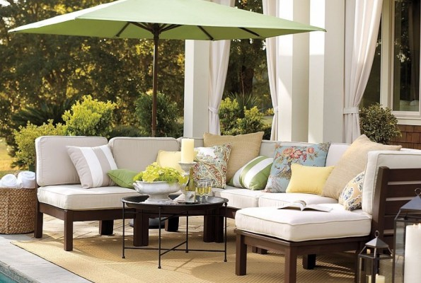 What Patio Furniture is Best for Outdoors
