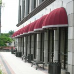 Awnings & Canopies – Types and Designs