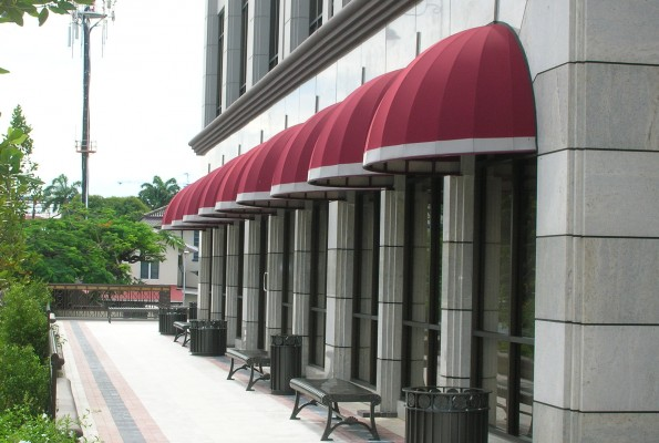 Awnings U0026 Canopies U2013 Types And Designs
