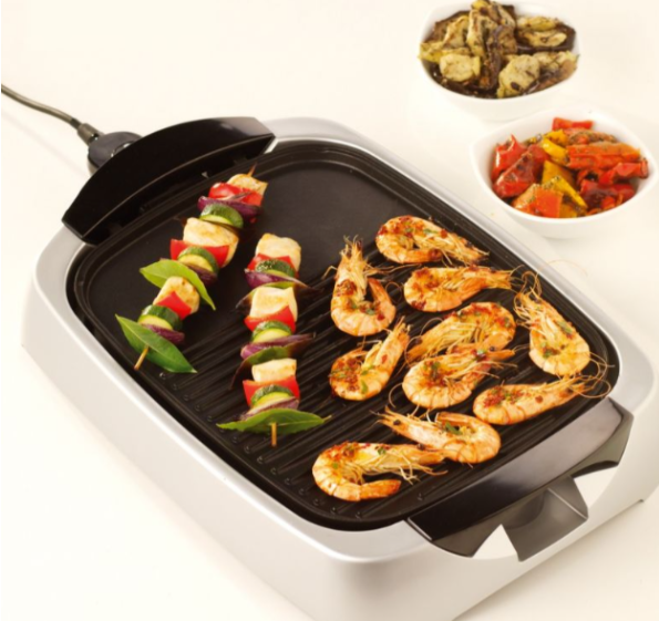Factors to consider when buying an electric grill