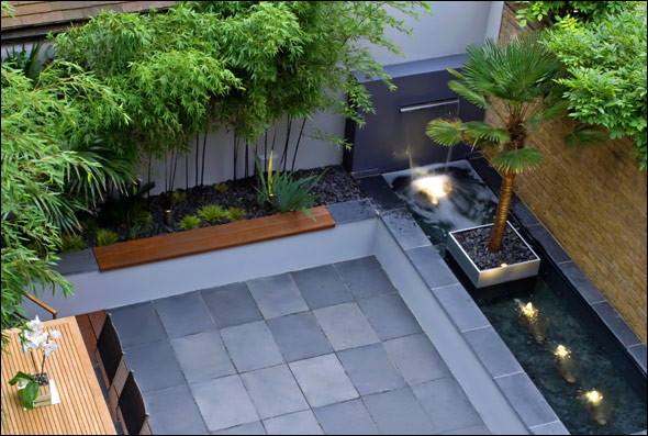 Top 10 queries regarding Terrace gardens