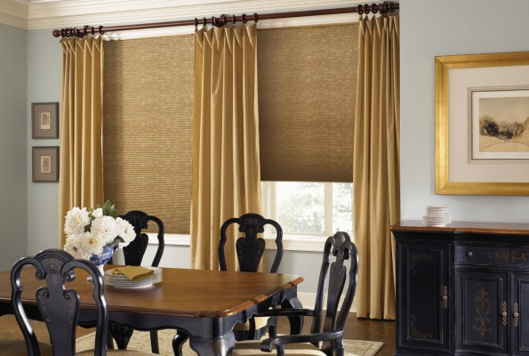 How to Use Contemporary Curtains in Your Home Decor