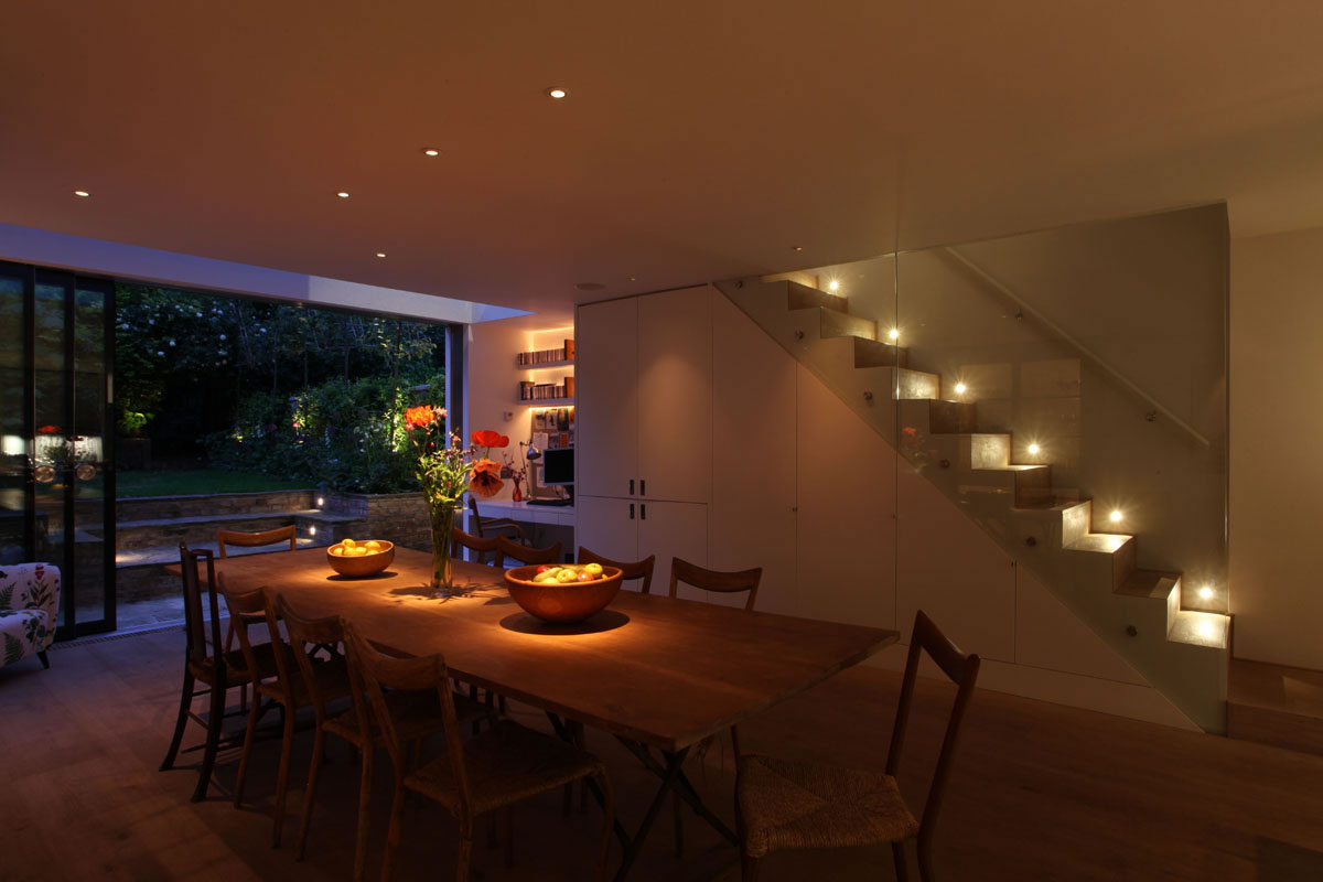 Home lighting ideas for In house designer
