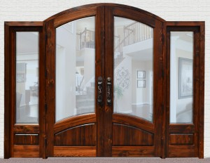 Door-Arched-Top-3263AT