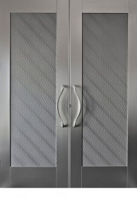 Door-pulls-modern-minimalist-stainless-steel-door-system-design