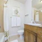 Easy Bathroom Cleaning Hacks