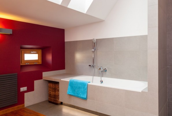 Tips For Renovating the Bathroom