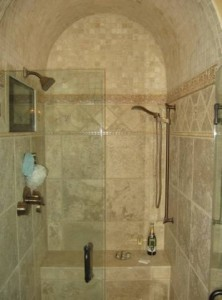 Functional-Bathroom-Accessories-With-Traditional-Bathroom-Shower-Designs-In-Vintage-Bathroom-Design-