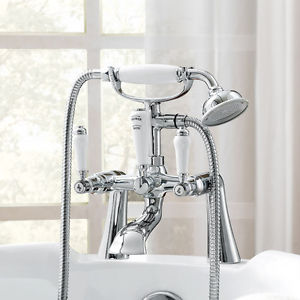 Functional-Bathroom-Accessories-With-Traditional-Bathroom-Shower-Designs-In-White-and-Metal-Design-