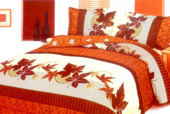 Bed sheet designs for decorative and amazing looks