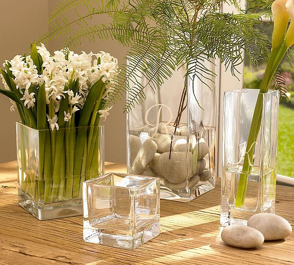 Fresh Indoor Plants Decoration Ideas For Interior Home: How To Decorate Your House Interiors With Beautiful Flowers