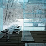 5 Benefits of Frameless Glass Partitions