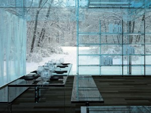 Glass-minimalistic-interior