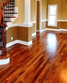 Hardwood flooring – Types, designs and advantages
