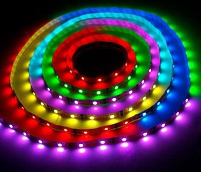 High-lumen-72w-flexible-led-strip-light