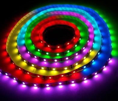 High-lumen-72w-flexible-led-strip-light