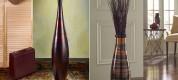 Home Decorative Floor Vases1