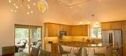 Lovely-Kitchen-Lighting-Ideas-Use-Modern-Pendant-Lamp-Design