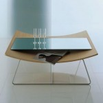 Glass Furniture Table Designs