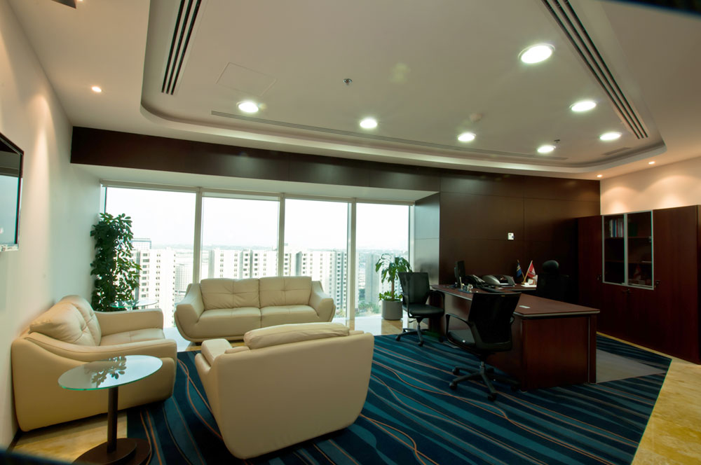 Md office interior design for M design interiors