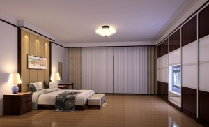 Minimalist-lighting-design-for-bedroom