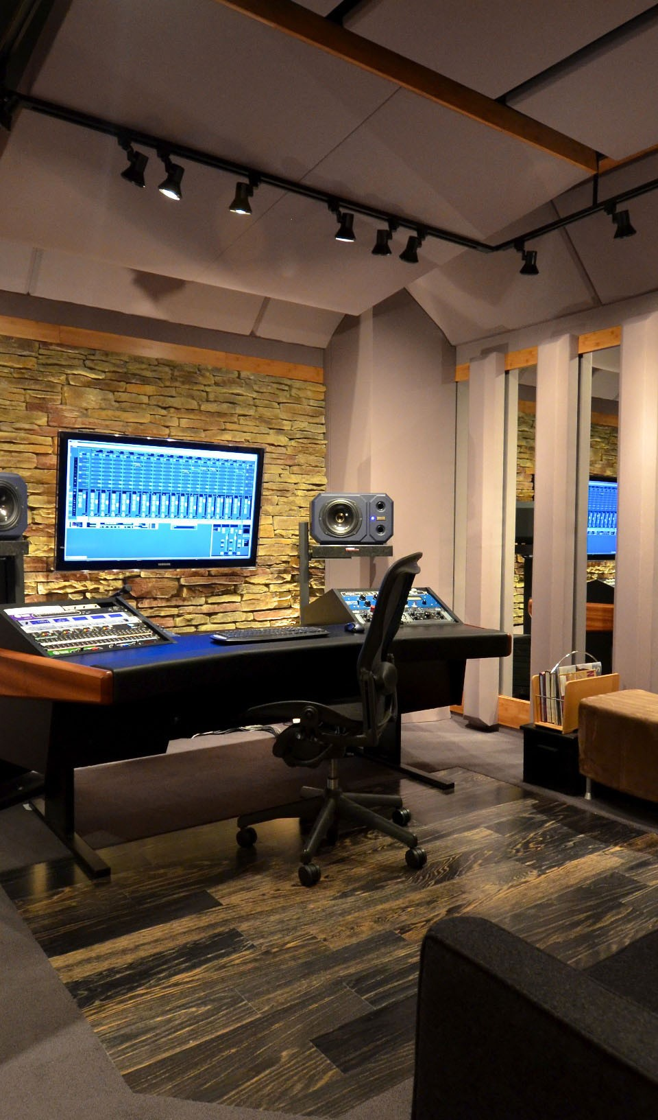 Home decor archives home design decorating remodeling ideas and designs - Home recording studio design ideas ...