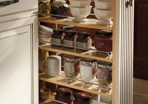 Pullout-Cabinets-Miami-With-Awesome-And-Beautiful-Accessories-Rack-Kitchen-Design