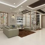 Luxury Interior Design By Ghar360- Best interior design firm in Bangalore