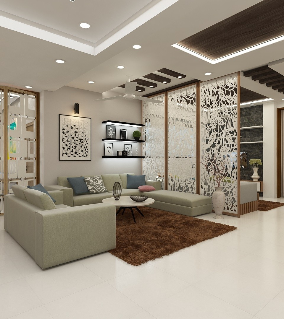 Luxury Interior Design By Ghar360 Best Firm In Bangalore