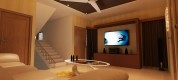 Sanju Thomas Hometheatre Light view 02