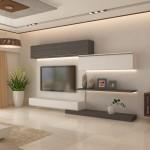 Ghar360 Portfolio – 2 BHK Apartment Interior Design in Jp Nagar, Bangalore