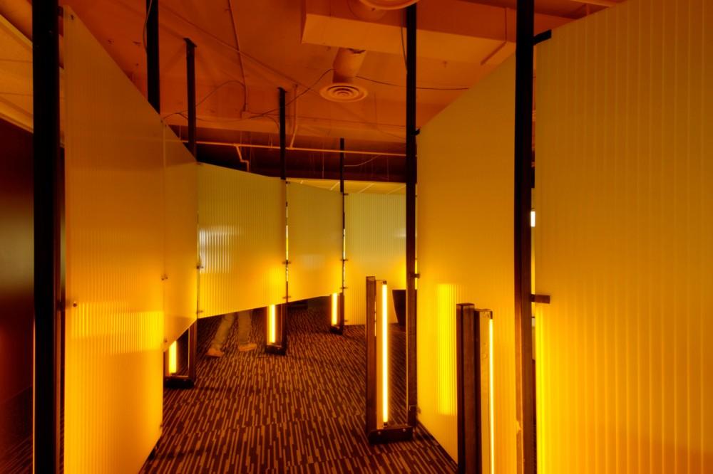 Corridor Design: Corridor Designing