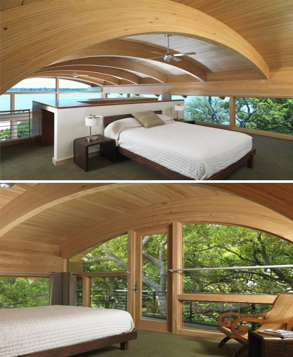 Home Design Ideas Architecture: Tree Home Design Ideas
